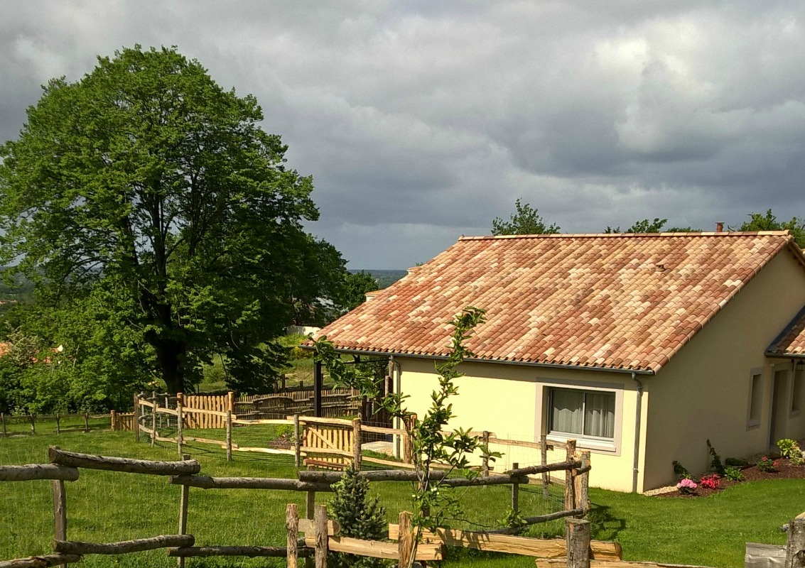 Gîte l'Ouille – 6 pers.